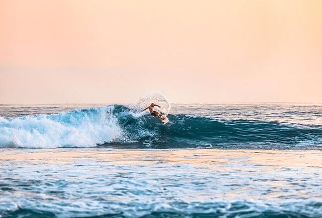 【初心者サーファー必見!!】これからサーフィンを始める人が注意すべきこと