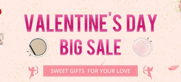 VALENTINES DAY BIG SALE