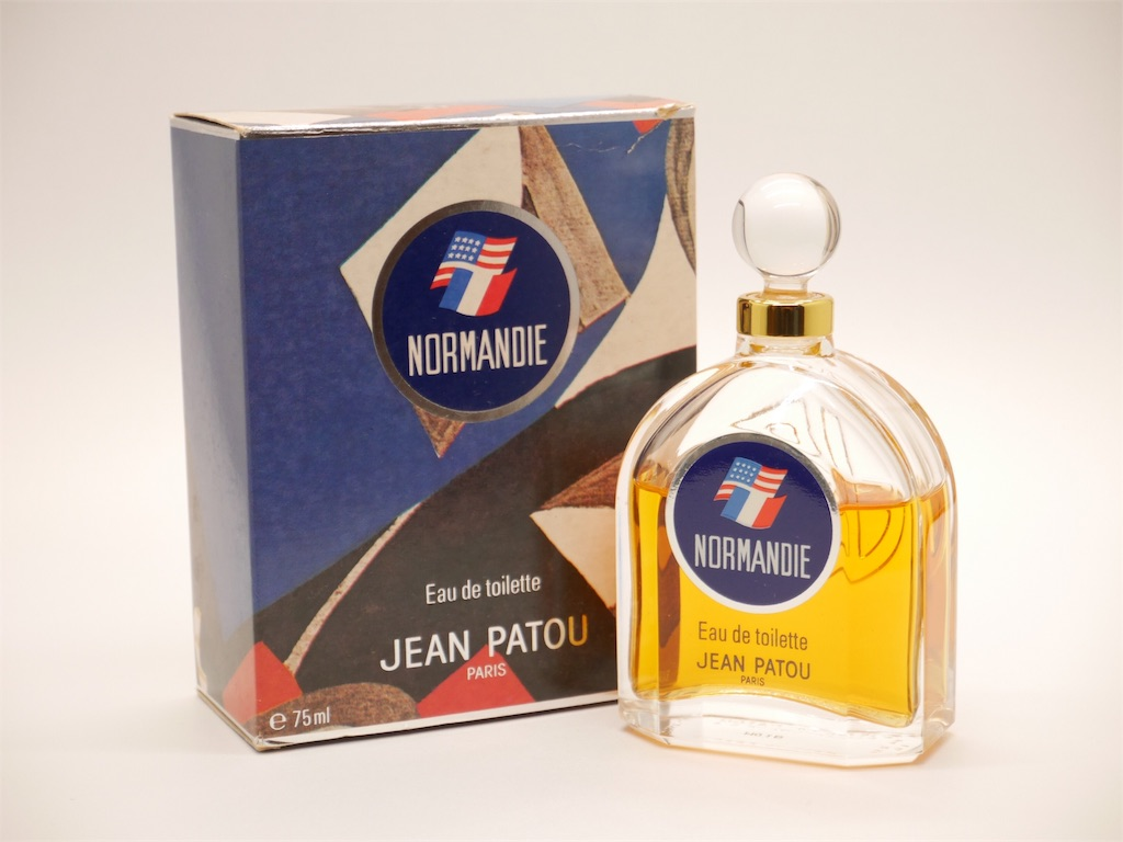 Jean Patou | prewar 3 : after World depression & the death of Jean Patou - La Parfumerie Tanu
