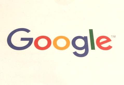 googleから届いたエアメール