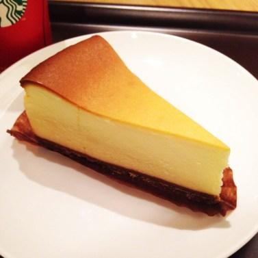 「ニューヨークチーズケーキ」の画像検索結果
