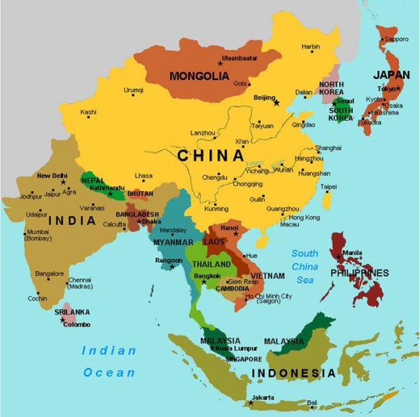 [discussion] Which region is better? East Asia or The ...