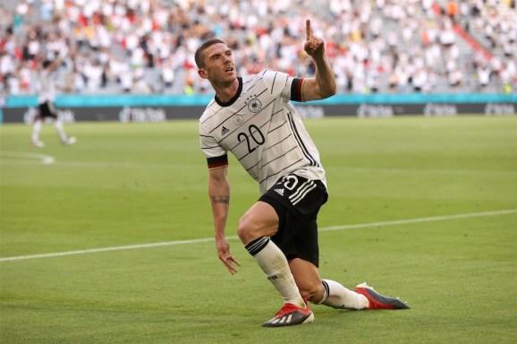 ゴゼンス最強伝説〜UEFA EURO 2020 グループF ポルトガル代表vsドイツ代表 マッチレビュー〜 -  G・BLUE〜ブログとは名ばかりのものではありますが...ブログ。〜