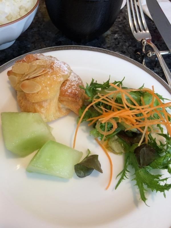 名古屋マリオットホテルの朝食3