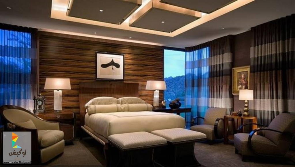 صور غرف نوم مودرن 2017 2018 Bedrooms Blog