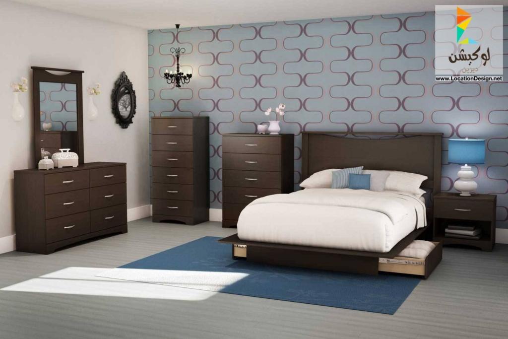 ديكورات غرف نوم مودرن للعرسان Bedrooms Blog