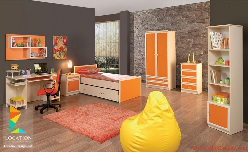 موديلات غرف اطفال 2018 2019 Bedrooms Blog