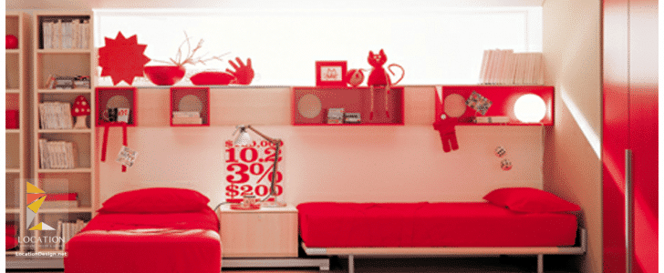 كتالوج غرف اطفال مودرن 2019 2020 Bedrooms Blog