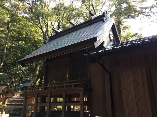 曽枳能夜(そきのや)神社