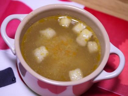 茅乃舎だし 野菜スープ