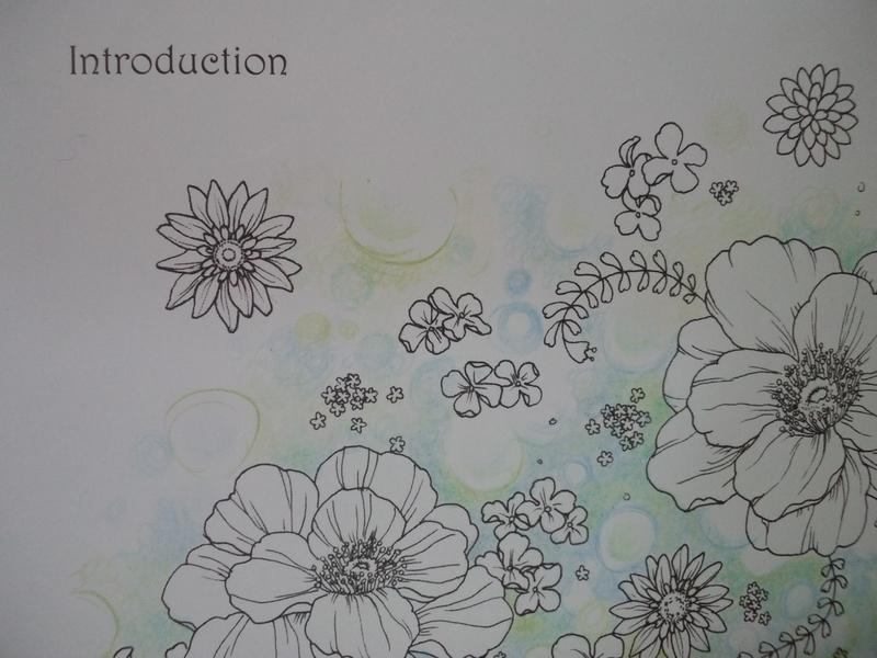 introduction - 塗り絵日記