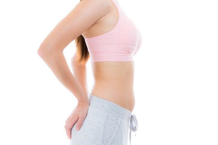 腹筋 鍛え方 女性 下腹 気になる方 向け 筋トレ法
