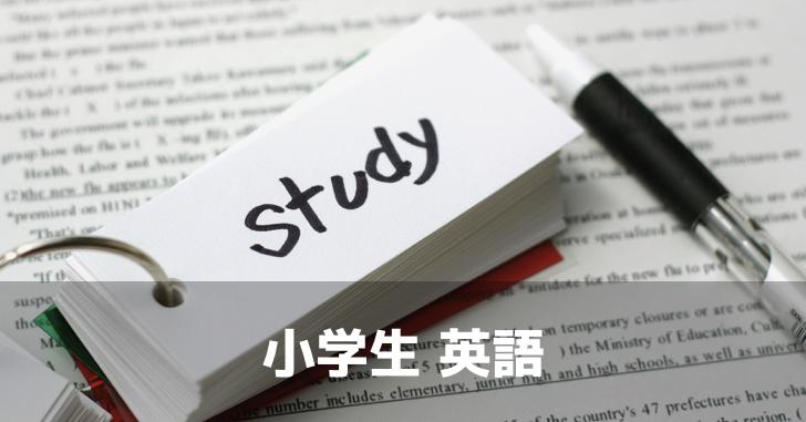館山市の塾SLLの小学生英語講座の詳細