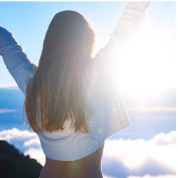 海外の人の方が、『霊感が強い』、『霊格が高い』人々が現れる時代