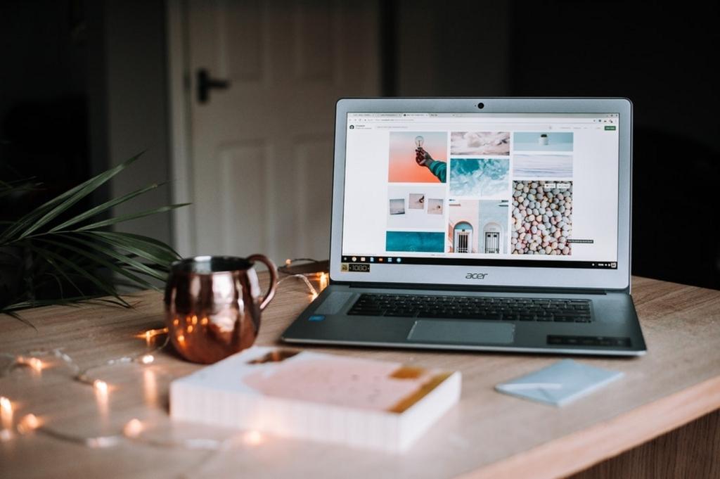 ブログも手作り文化の象徴です