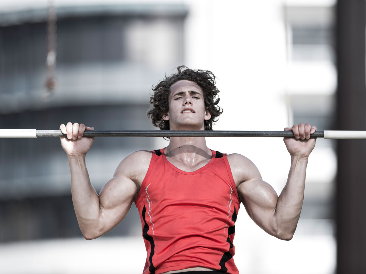 The Push Pull Routine To Gain Muscle And Simplify Your