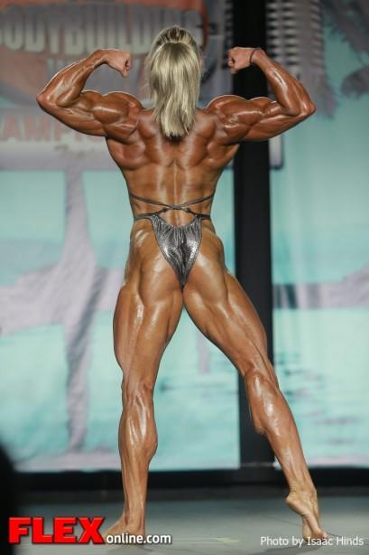Tammy Jones 2013 Tampa Pro Women S Bodybuilding
