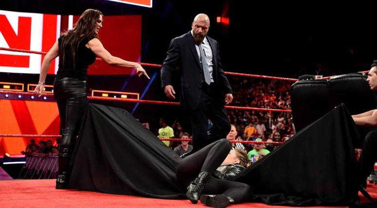 Image result for stephanie mcmahon