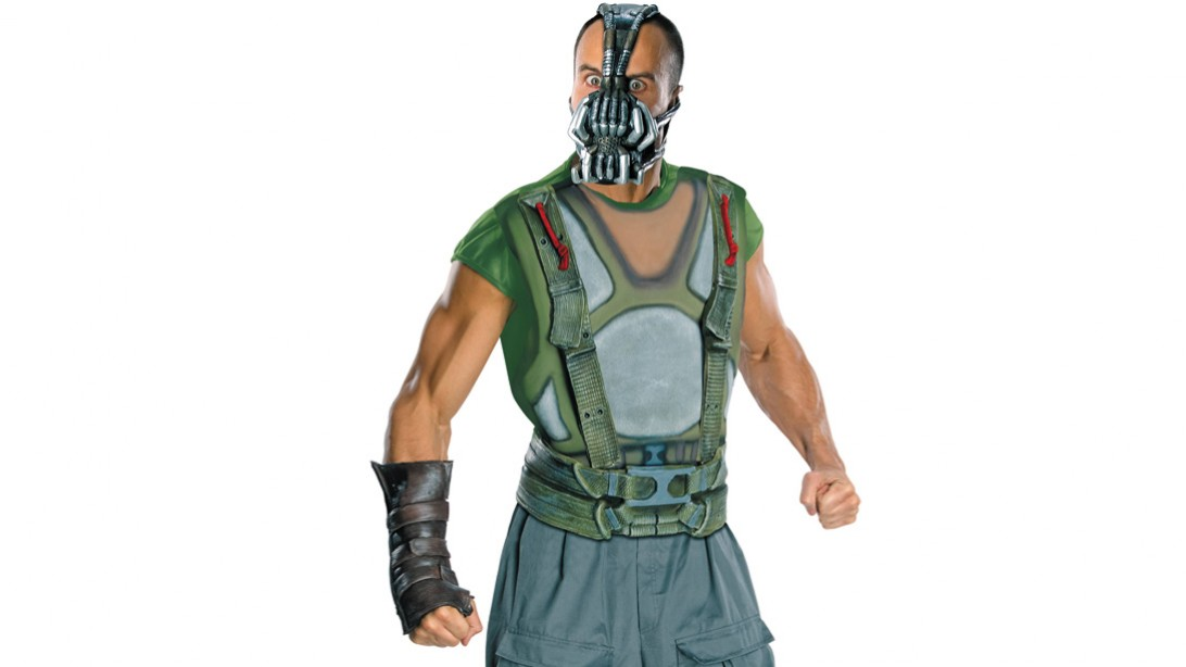 11 Halloween Costumes For Muscular Men Muscle Fitness  sc 1 st  Cartoonview.co & Halloween Costumes For Guys With Muscles | Cartoonview.co