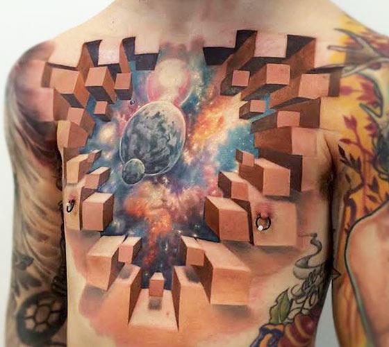 Jesse Rix Tattoo Artist World Tattoo Gallery