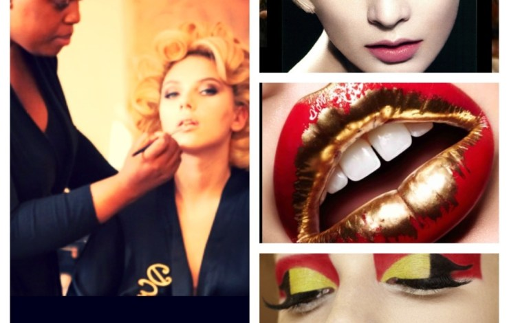 Pat McGrath - the makeup artist who inspires me