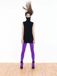 Kalamakeup fashion makeup and hair styling for JP fashion shoot