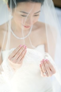 Kalamakeup - Esther bridal makeup and hair styling