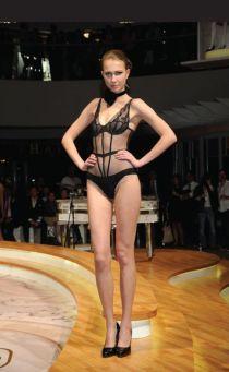 La Perla Fashion Show
