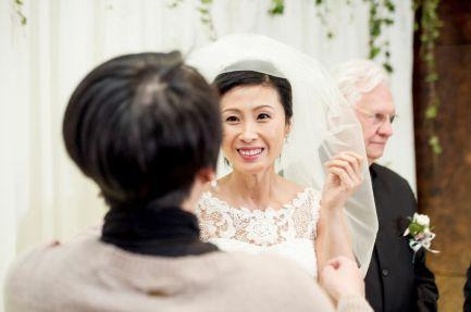 Kalamakeup - Esther bridal work