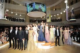 Harvey Nicolas Fashion Show
