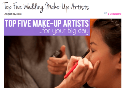 http://www.sassyhongkong.com/top-five-wedding-make-up-artists-hk/