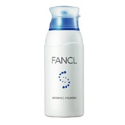 fancl-washing-powder