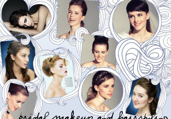 Best Wedding and Bridal Hair Styles for ALL BRIDES