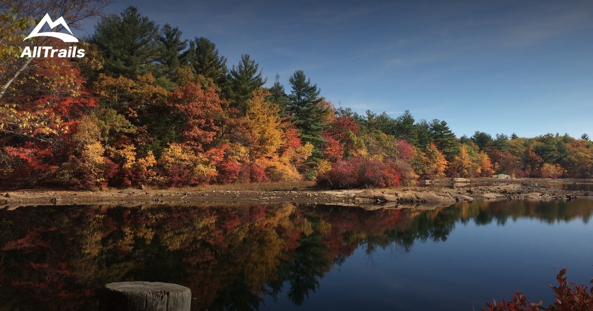 Fresh Pond Boston Ma