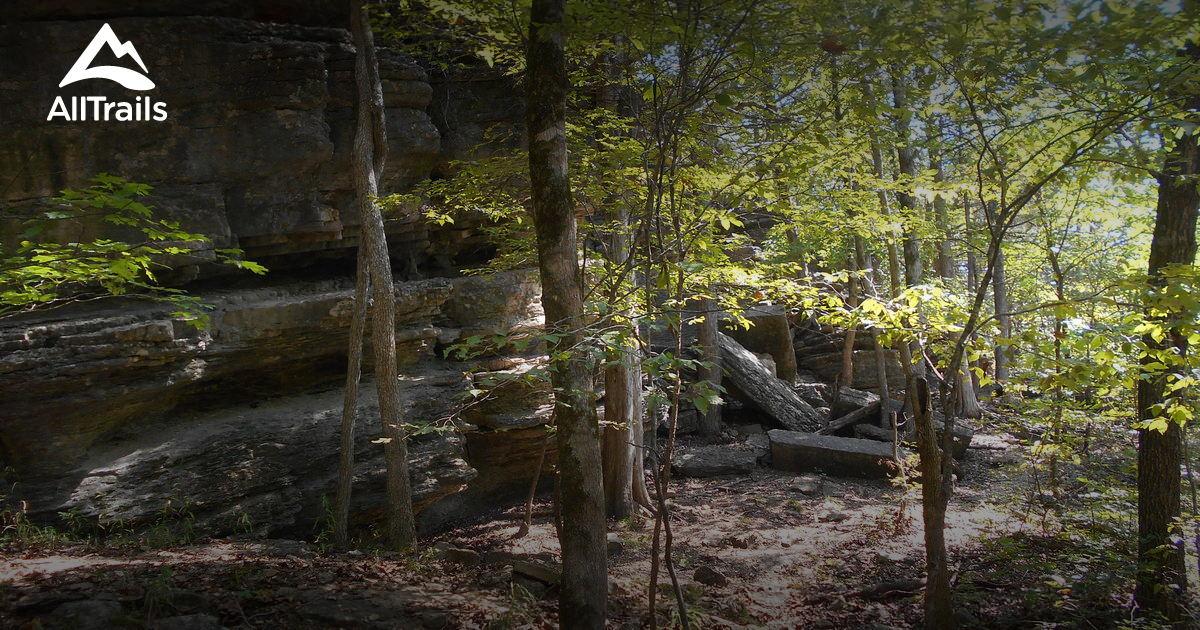 Best Trails In Roaring River State Park Missouri Alltrails