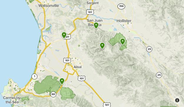 And on national holidays, including dates of observance. Fremont Peak State Park List Alltrails
