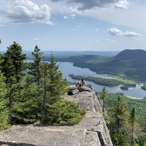 Founded in 1876, the appalachian mountain club is the oldest conservation & Appalachian Mountain Club 100 Mile Wilderness Conservation Area Maine Beste Route See Alltrails
