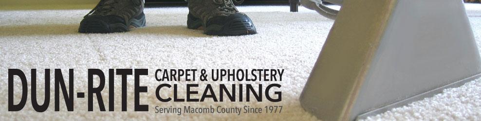 dun rite carpet upholstery cleaning