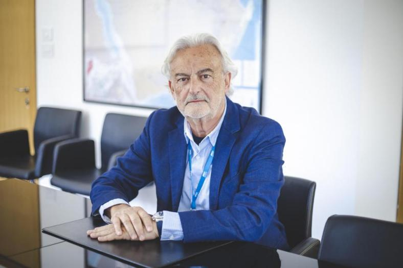 Anthony Diacono, chairman, Medserv plc chairman