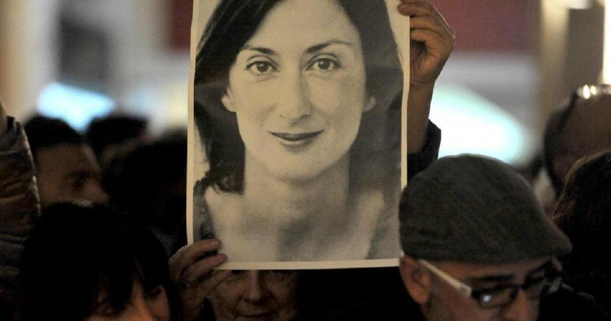 European Parliament to award Caruana Galizia prize for journalism