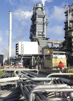 ExxonMobil increases global cogeneration capacity