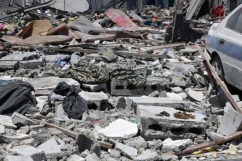 Image result for Air strike on Libya hospital kills five doctors