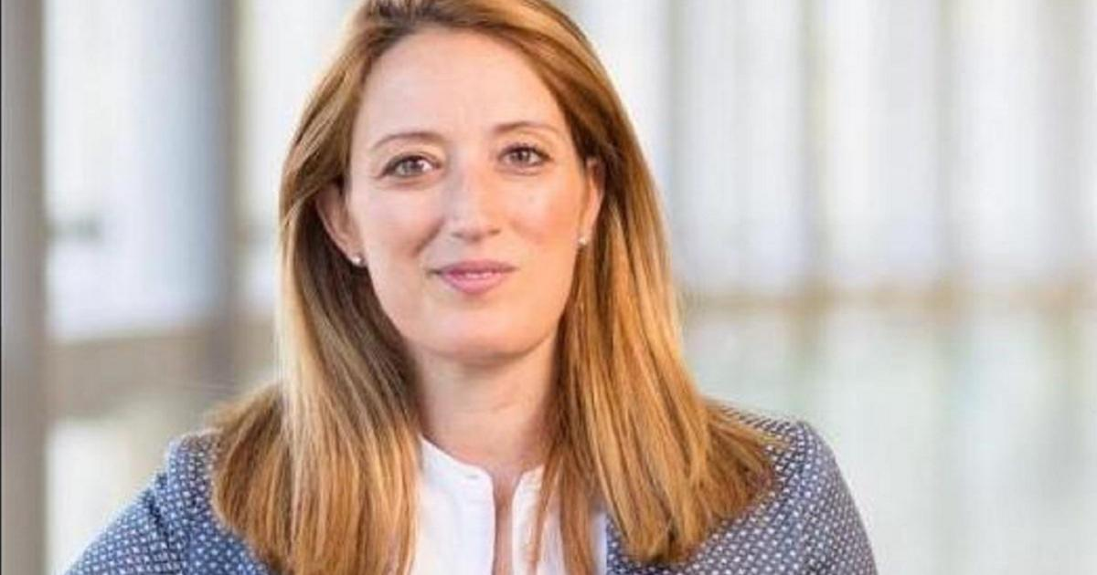 Roberta Metsola nominated to serve as European Parliament vice-president