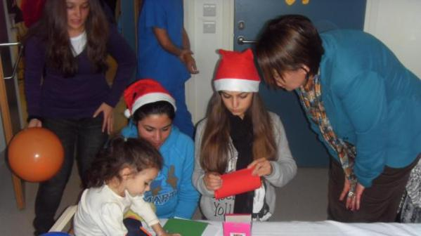 Commissioner for Children visits children at Mater Dei ...