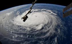 Image result for Hurricane Florence: More than one million people evacuate Carolina Coast
