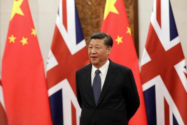 China sets the stage for Xi Jinping to stay indefinitely
