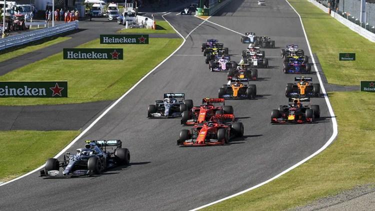 GP Giappone F1, analisi GP: conta la gara, non le qualifiche - Autosprint