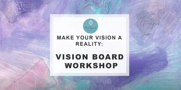 Image result for VISION BOARD WORKSHOP meditation