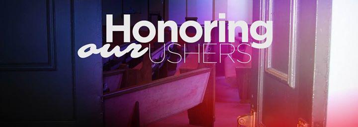 WBC USHER ANNUAL DAY At Wildewood Baptist Church, Oklahoma