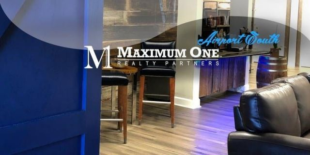 Homestyle Renovation Loan By Fidelity Bank Mortgage At Airport South Maximum One Realtor Realty Partners Atlanta
